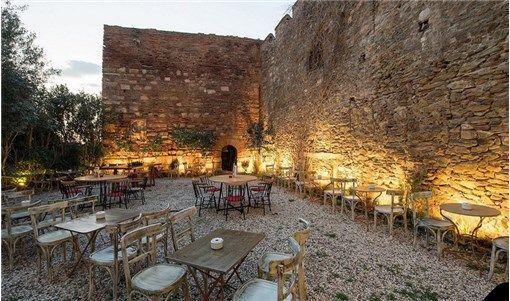 ArtTable   Θεσσαλονίκη: 10 μαγαζιά με υπέροχες αυλές