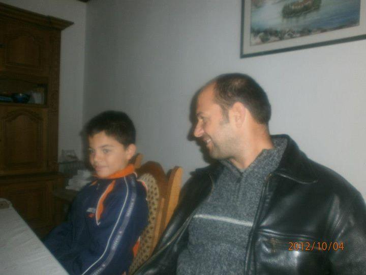 Stojanovic Robert's photo