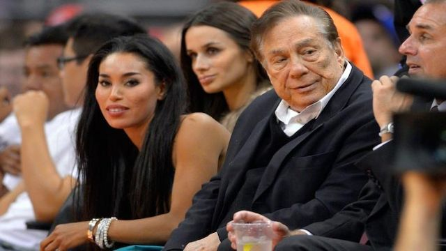 Exclusive: The Extended Donald Sterling Tape