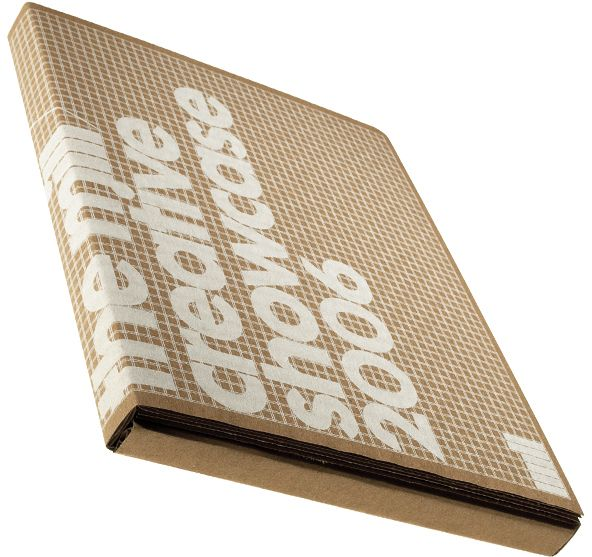 how to cut book board