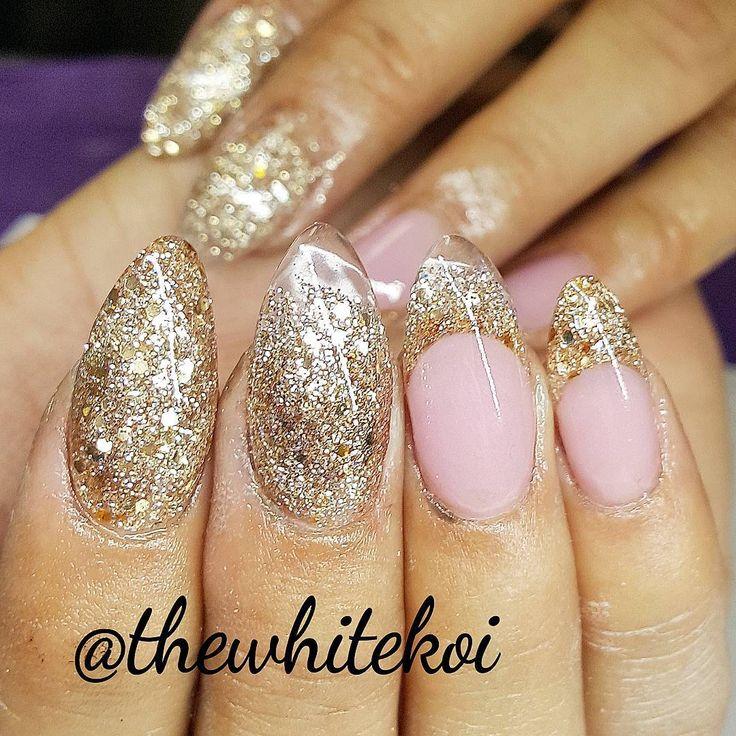 16 best my nail designs images on Pinterest   Black, Black people ...