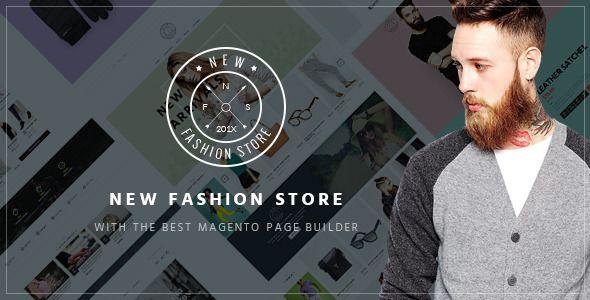 Ves New Fashion Responsive Multipurpose Theme