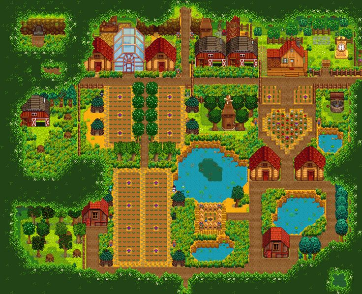 how to keep stardew valley fun