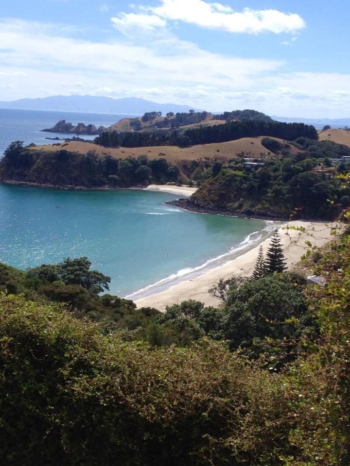 Waiheke Island  Auckland, New Zealand