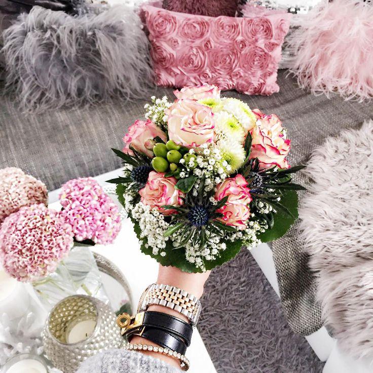 favorite-flower-bouquet