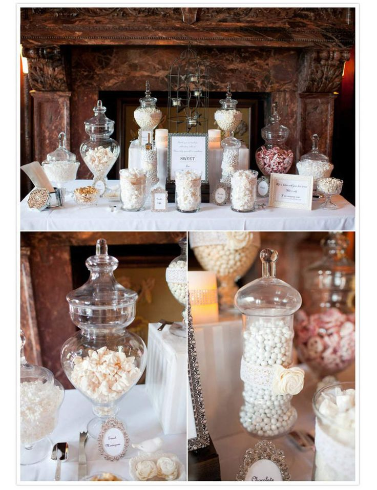 Deco candy bar pas cher amazing bonbonnire candy bar petit modle with deco candy bar pas cher - Candy bar pas cher ...