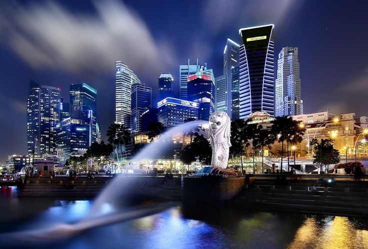 #Singapore Serves as Better Tax Regime than #Malaysia...