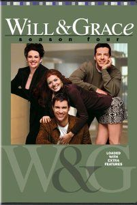 Will  Grace - Eric McCormack, Debra Messing, Megan Mullally, Sean Hayes, Woody Harrelson, Adam Goldberg, Walter Addison, Shelley Morrison, Kirk Baltz, Brent Sexton, Cheryl Bricker, Steven Shaw, Paul Parducci: Movies  TV
