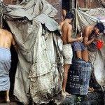 6 Major Indian Slums That Are Home To One-eighth Of The Total Urban Population