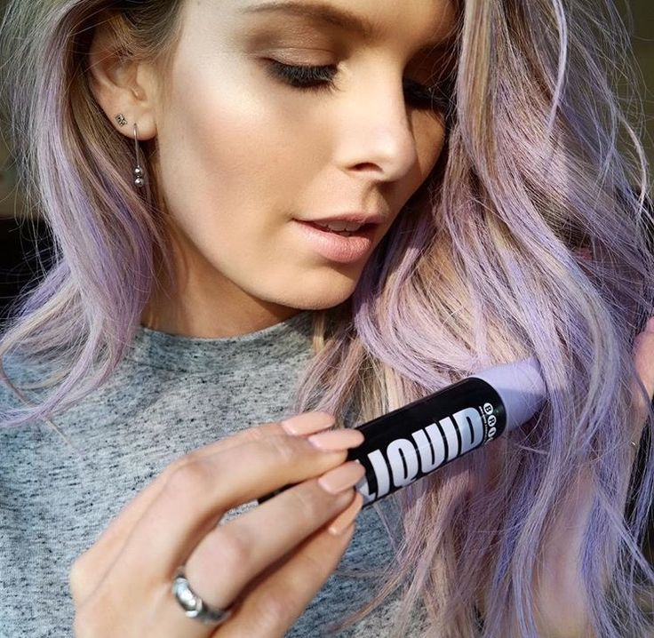 Brite organix liquid hair chalk