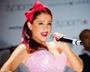 #32  I would love to meet Ariana Grande because she has such a lovely voice and is a good role model. I would love to sing like her someday! (that's a big wish)