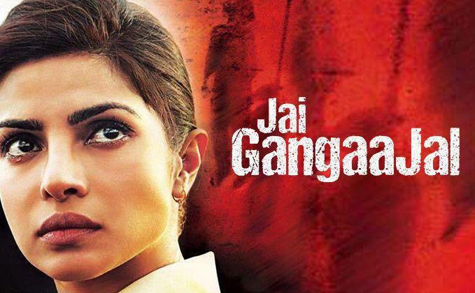 Jai Gangaajal (2016) - 720p HD