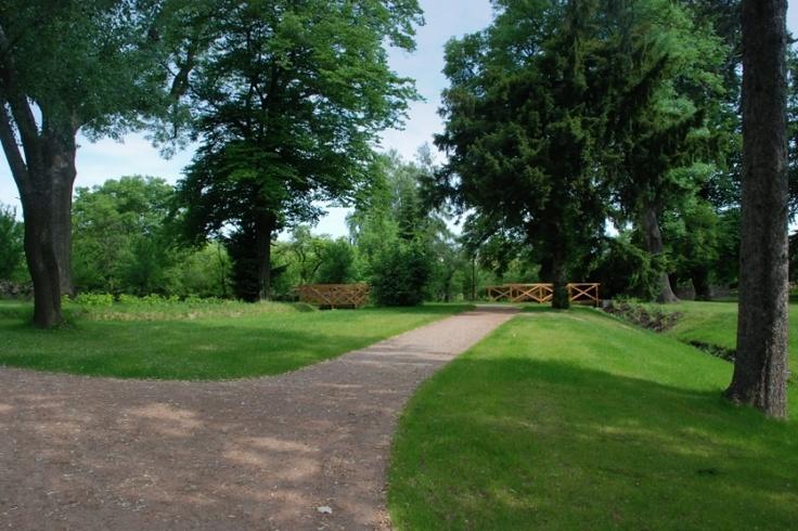 Vyškov - Zábavní park Dinopark