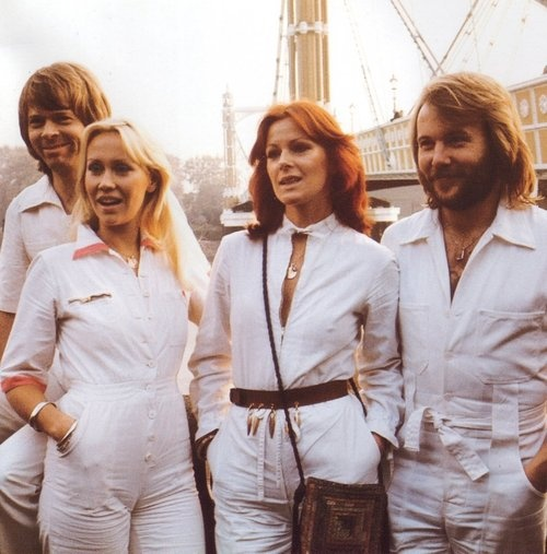 Swedish Bands 70s