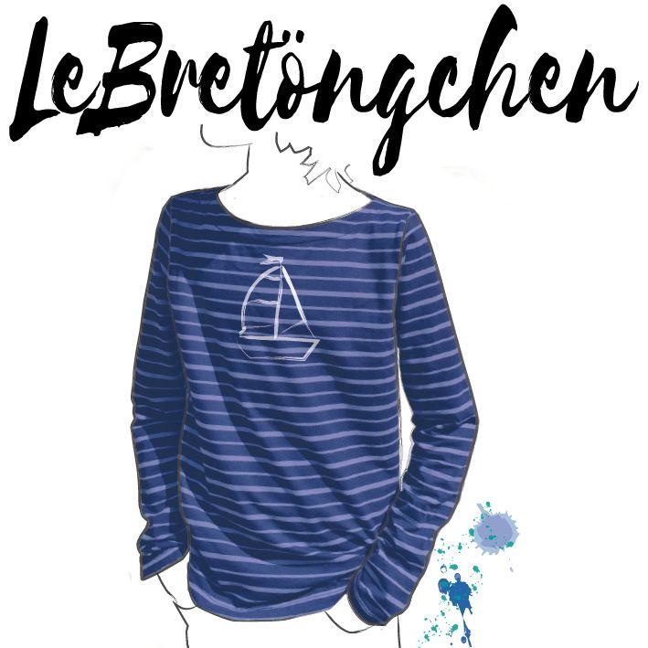 LeBretöngchen! | pedilu | E-Book für Mädchen und Jungs