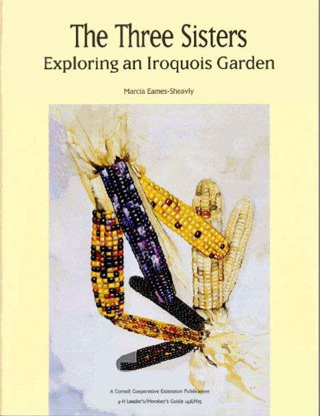 The Three Sisters: Exploring an Iroquois Garden downloadable pdf
