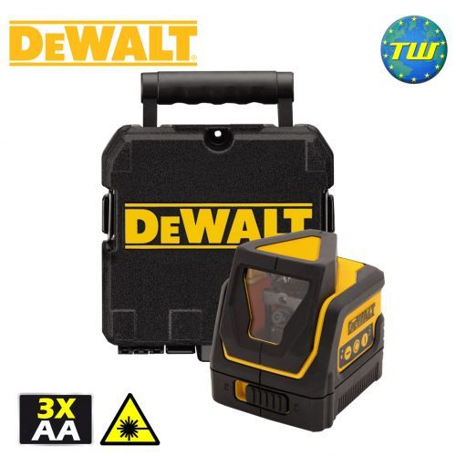 http://www.twwholesale.co.uk/product.php/section/10403/sn/DeWalt-DW0811-XJ DeWalt DW0811 is a 360 Degree Self-levelling Line and Cross Line Laser with a range 10-30 metres and an accuracy of +/- 4mm/10m. The laser simulates functionality of rotary laser and have a vertical-adjusting base to enable you to set-up and fine tune adjustments.