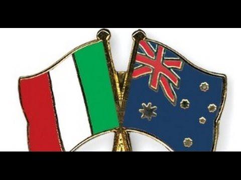 Ho deciso di inserire questa tipologia di video nel mio canale, per raccontarvi, appunto qualche curiosità sull'Australia, ma anche farvi conoscere, una spiaggia, monumento o altro :-))