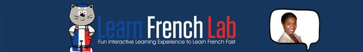 Learn French - learnfrenchlab.comLearn French Lab | Fun Interactive Learning Experience To Learn French Fast