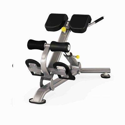 hyper extension bench  origin fitness gym equipment