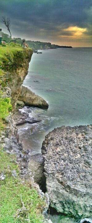 Pura Segara Beach