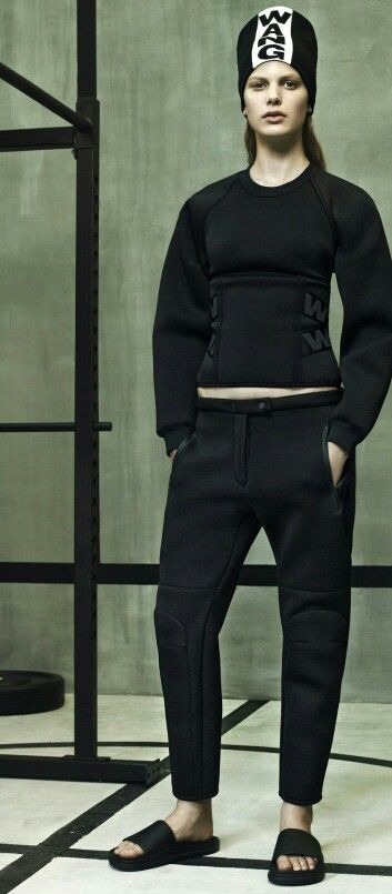 H&M collab with Alexander Wang