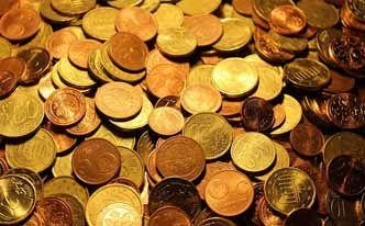Cómo ahuyentar avispas con monedas - Trucos de hogar caseros
