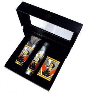 Já fez todas as compras de Natal?  Não?! Então, veja aqui mais uma ótima sugestão!  Confiança Saboaria e Perfumaria, conhece?  #sabonetes #cosmética #perfumes #portugal #braga