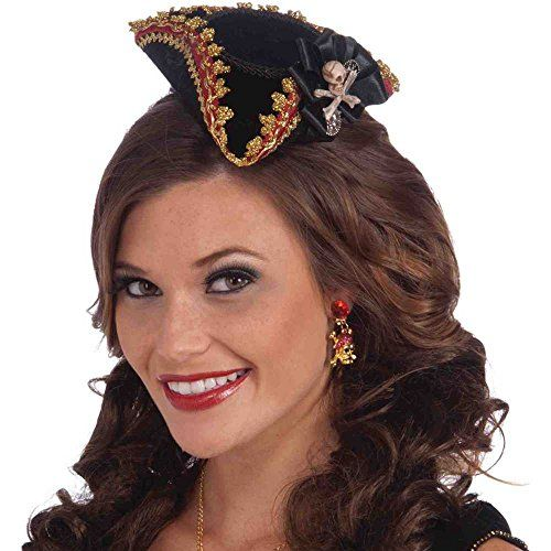Lady Buccaneer Mini Hat Forum Novelties http://www.amazon.com/dp/B007M65294/ref=cm_sw_r_pi_dp_rHBnub062R2N7
