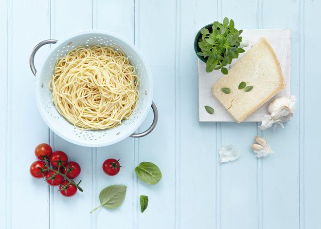 Οι+εύκολες+μακαρονάδες, οδηγίες για την τέλεια κόκκινη σαλτσα ντομάτας