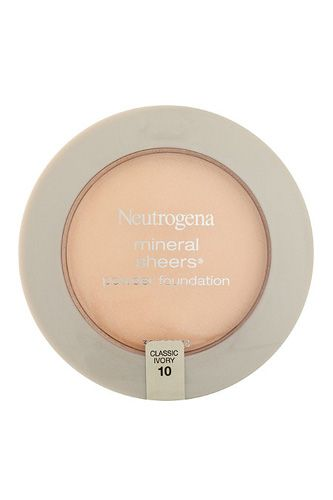 Cheap Foundations That Are Secretly Awesome #refinery29  http://www.refinery29.com/2014/02/62971/drugstore-foundations#slide3  Senior editor Sharon Yi digs this simple compact for easy on-the-go coverage (perfect to stash at your desk for emergency touch-ups!).