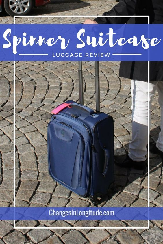 Luggage Review|Travelpro luggage|best spinner suitcase|review of spinner suitcase
