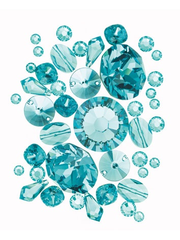 Light Turquoise  #Innovations