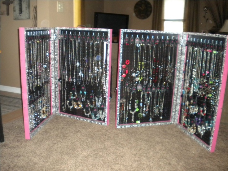888 best craft fair images on pinterest bazaars display for Paparazzi jewelry display case