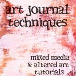 I love this site ! So many great tips for art journaling