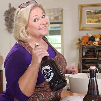 'Farmhouse Rules' celebrates 'A Nancy Fuller Thanksgiving' on Food Network