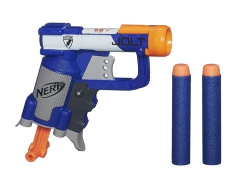 10 Top Best Nerf Guns For Sale : Ultimate Buying guide