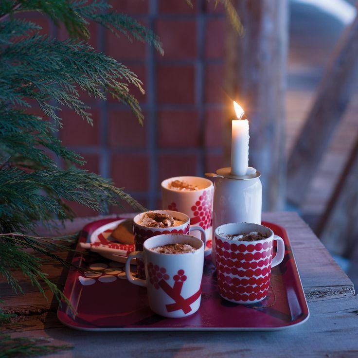 Marimekko Christmas