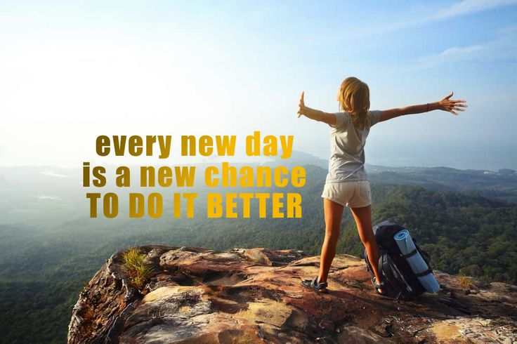 Today is a new day. a day to do things differently, to do what's necessary to make your business fly: http://streetsmartmarketing.com.au/improve-your-business/