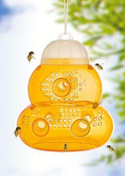 Set 2 trappole per vespe