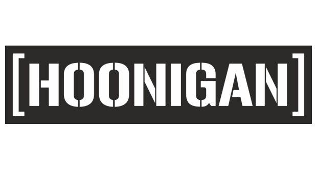 hoonigan   hoonigan logo Quotes
