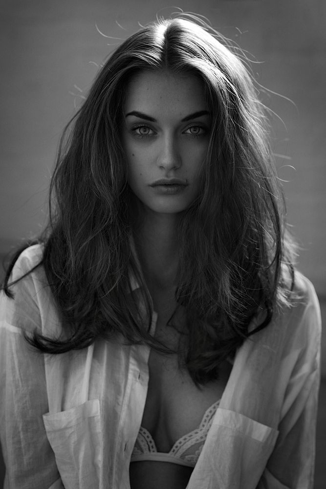 "banshy: "" Yulia Rose // Peter Coulson """