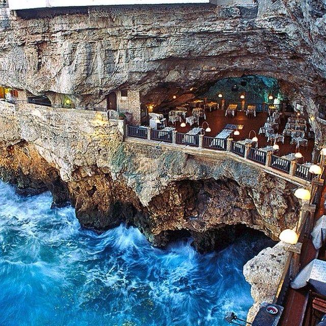 Best Romantic Restaurants In Rome Italy: 25+ Best The Cliff Restaurant Ideas On Pinterest
