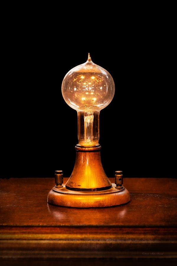 Steampunk Electricity Bright Ideas By Mike Savad In 2020