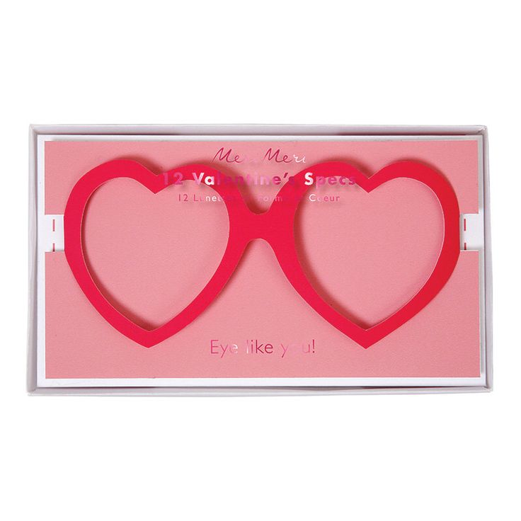 SALE!! Valentines Cards with detachable glasses for added fun! Great for class parties! Valentines Cards School. by PopUpPartiesShop on Etsy https://www.etsy.com/listing/492946000/sale-valentines-cards-with-detachable