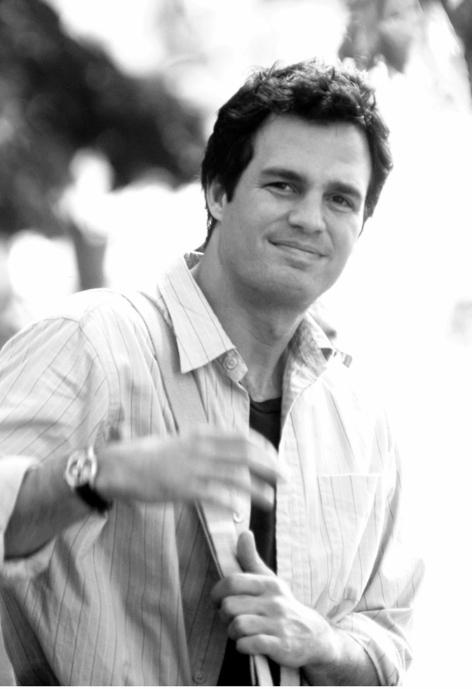 I love Mark Ruffalo as an actor, but his political stance on abortion makes me ill.