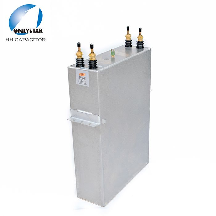 Our Main Products Induction Furnace Capacitors Water Cooled Capacitors Resonant Capacitors High Voltage Shunt Capacito Capacitors Water Cooler High Voltage