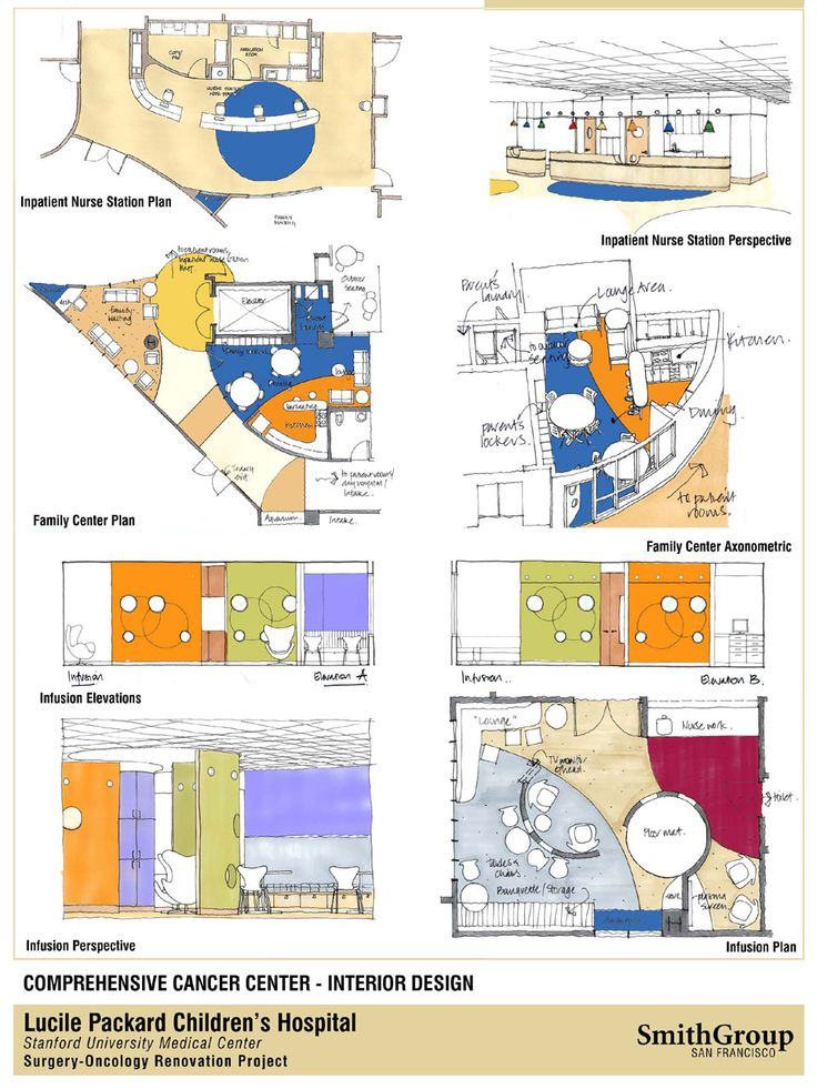 74 best hospital images on pinterest hospitals architecture and oncology center floor plans pediatric oncologybmt center conceptual drawings malvernweather Image collections