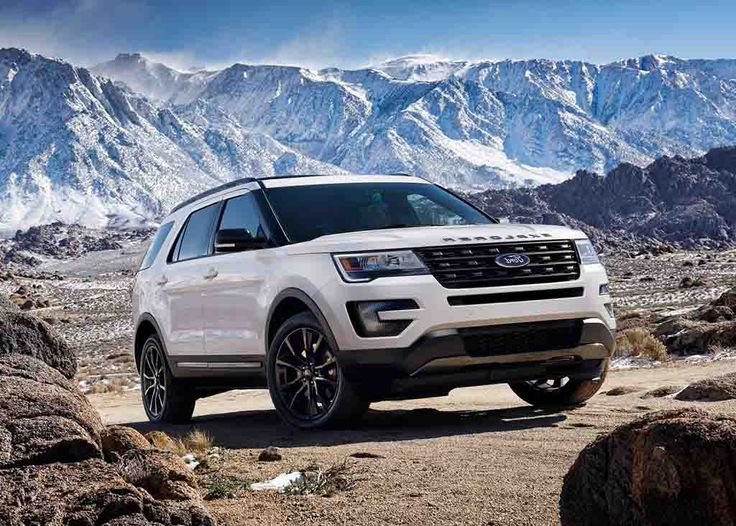 2018 Ford Explorer Price And Release Date - http://www.uscarsnews.com/2018-ford-explorer-price-and-release-date/