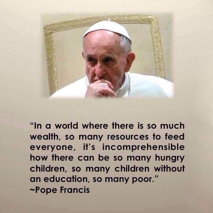 New Pope Francis Quotes. QuotesGram